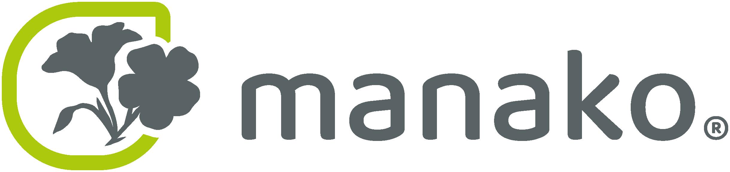 Manako Logo